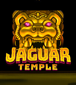 Jaguar Temple