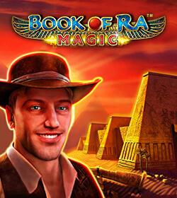 Book Of Ra 777