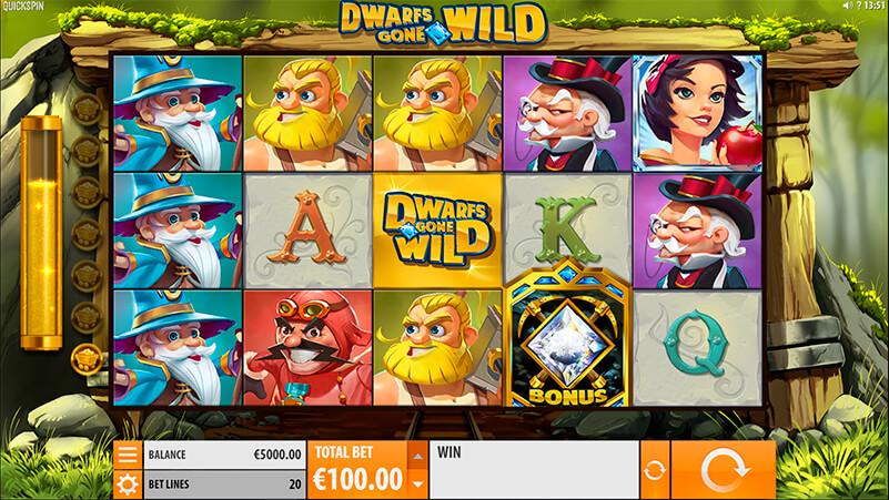 Ставок игровой автомат dwarves update ставок
