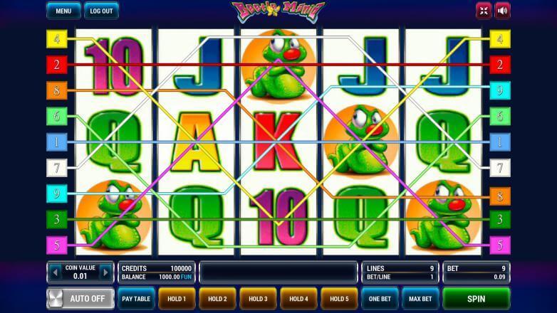 Развод онлайн казино